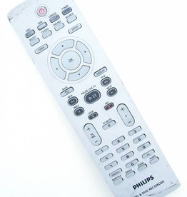 Philips Original Philips remote control 242254901243 for DVDR3450, DVDR3560 HDD & DVD Recorder