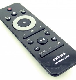 Philips Original Philips remote control RC-5680 for HMP3000 HD Media Player