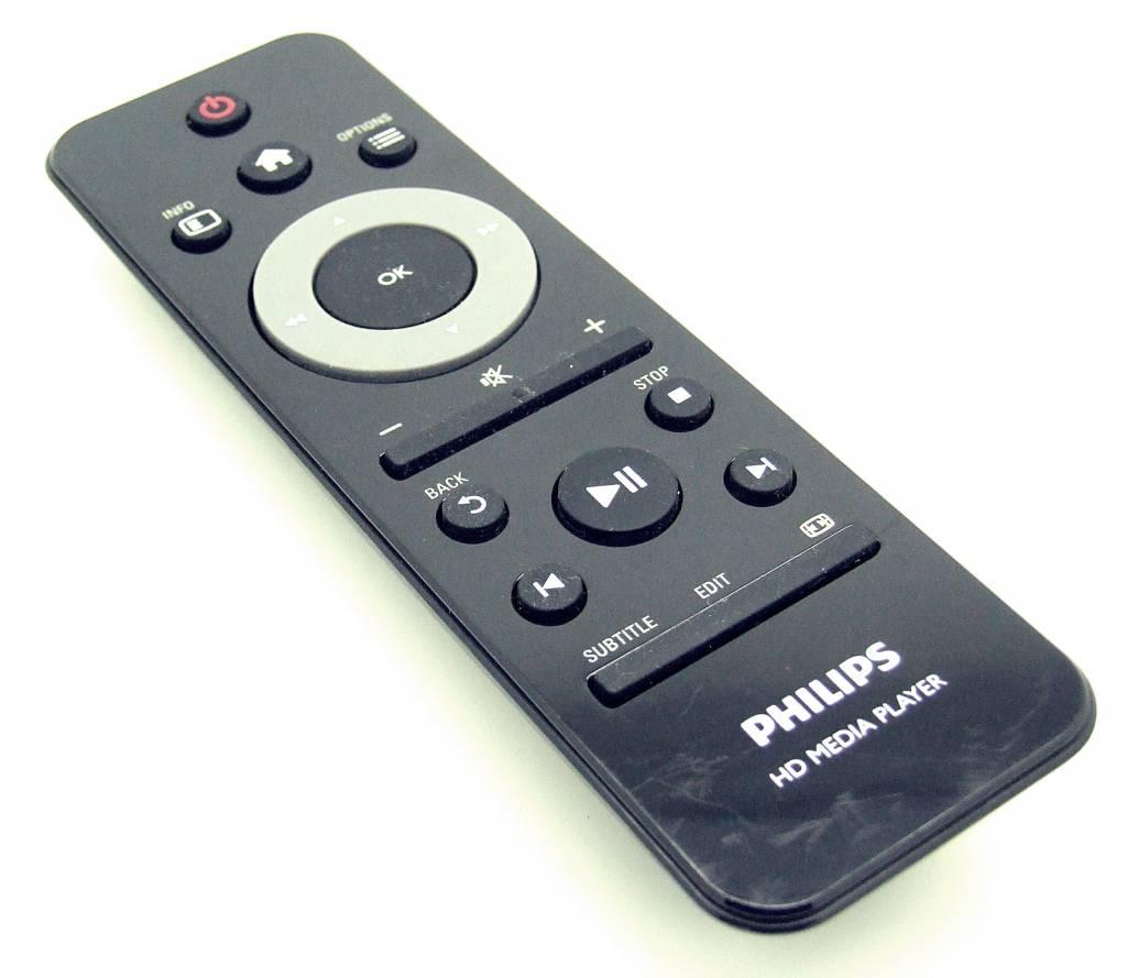 Philips Original Philips Fernbedienung RC-5680 für HMP3000 HD Media Player