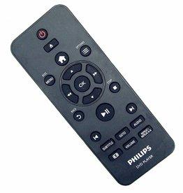 Philips Original Philips Fernbedienung RC-5721 für DVP2880, DVP3602, PT7899 DVD Player