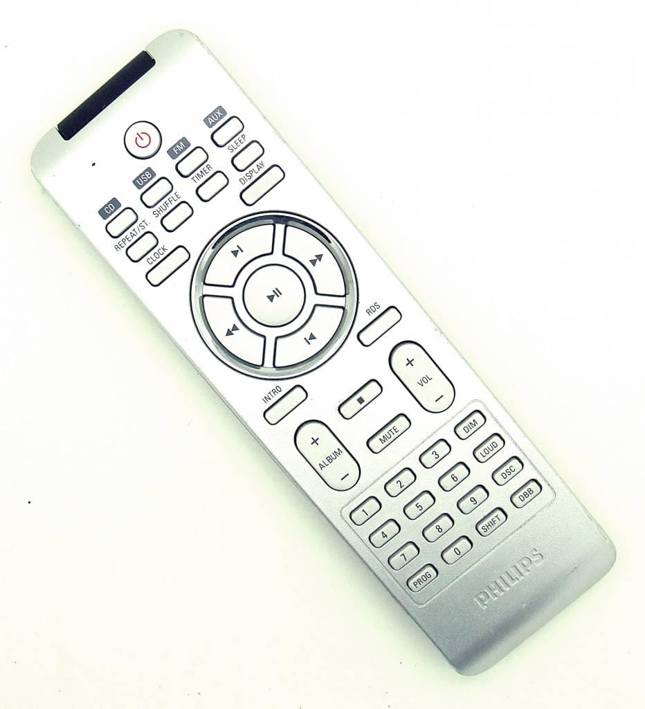 Philips Original Philips Fernbedienung 996510018455 für MCM770 Audio