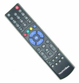 Technisat Original Technisat Fernbedienung FBFV235 remote control schwarz
