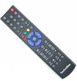 Technisat Original Technisat remote control TTS35AI for Receiver DigiPal 1 , 2 / Digit 4S