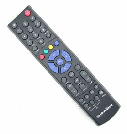 Technisat Original Technisat remote control FBFS235 black