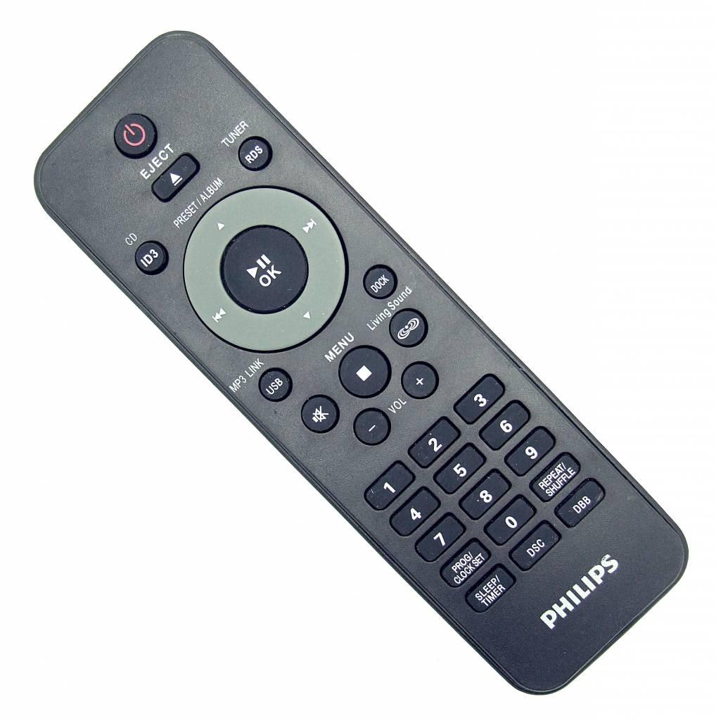 Philips Original Philips remote control 996510049198 for DCM5090