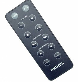 Philips Original Philips remote control 996510045151 for AZ3831/12 CD-Soundmachine