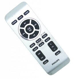 Philips Original Philips remote control 996510043964 for DC291/12