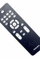 Philips Original Philips Fernbedienung 313923816151 RC2022401/01 für MC146, MC147, MC155, MC157