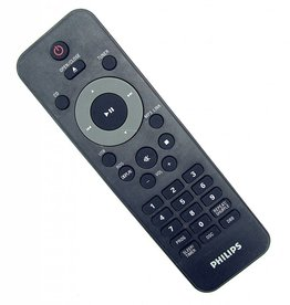 Philips Original Philips remote control 996510021665 for MCM205, MCM206, MCM305