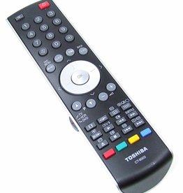 Toshiba Original Toshiba remote control CT-8003 Pilot TV VCR DVD NEW