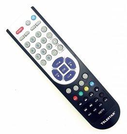 Telestar Original Telestar remote control for TD2100, TD2200, TD2210, TD3000, TD3500 HD, Telemini HD5400051