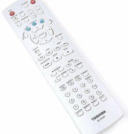 Toshiba Original Toshiba remote control SE-R0081