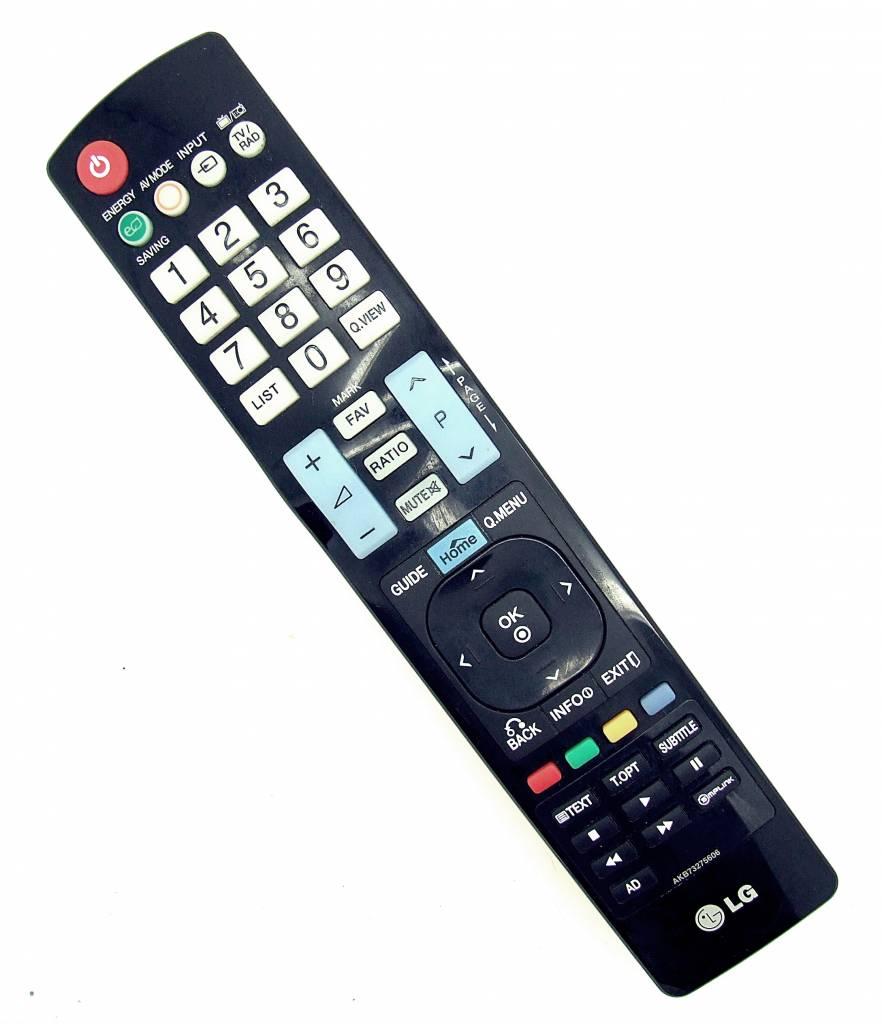 LG Original LG remote control AKB73275606