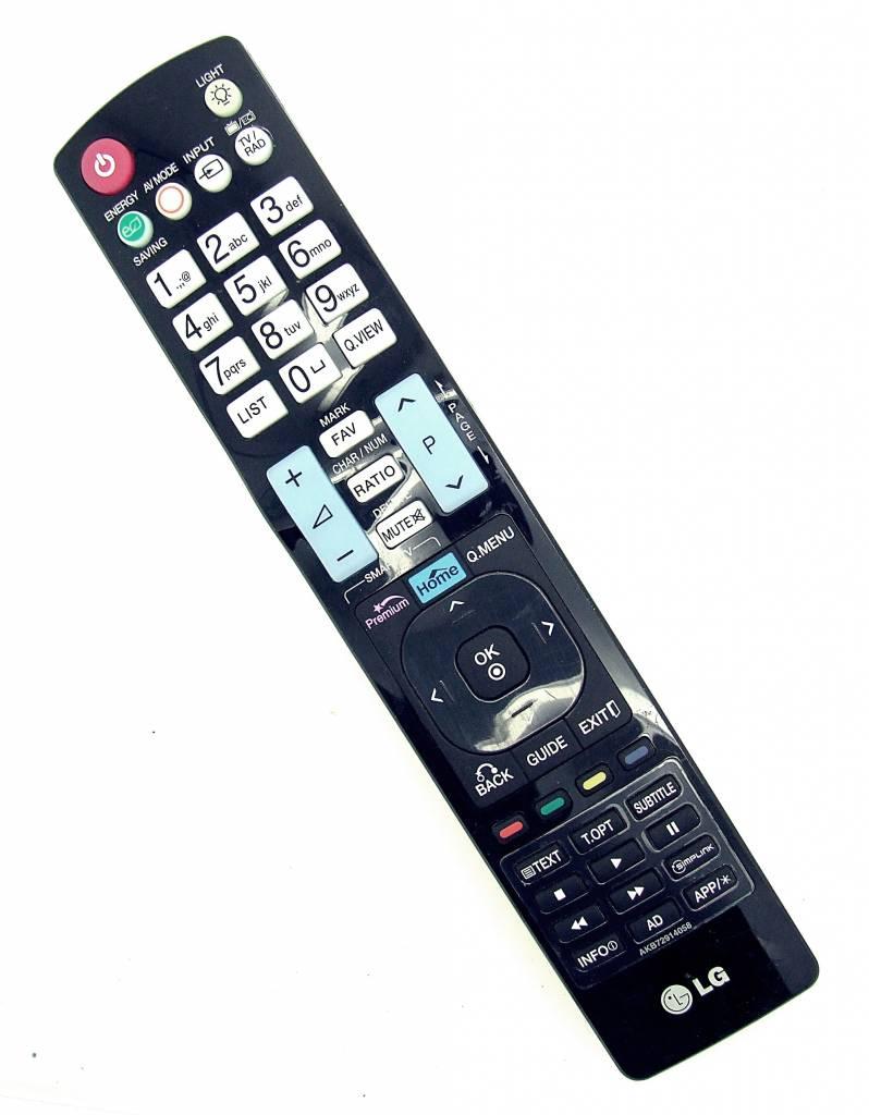 LG Original LG Fernbedienung AKB72914058