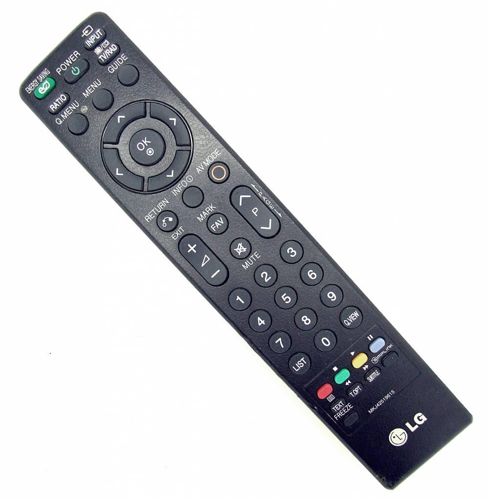 LG Original LG remote control MKJ42519615