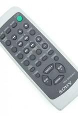 Sony Original Sony Fernbedienung RM-SG10AV1 für HCDBX6AV / MHCBX6AV Remote Control