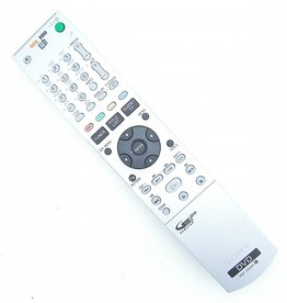 Sony Original Sony Fernbedienung RMT-D225P für RDR-HX717 Remote Control