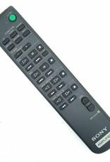 Sony Original Sony Fernbedienung RM-S325 Amplifier Remote Control