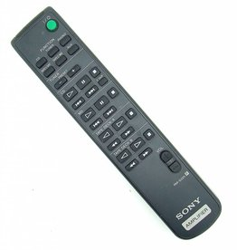 Sony Original Sony Fernbedienung RM-S325 Amplifier Remote Control