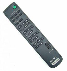 Sony Original Sony remote control RM-S325 Amplifier