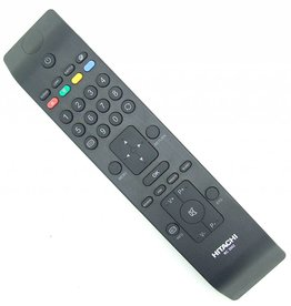 Hitachi Original Hitachi Fernbedienung RC3902 / RC-3902 Remote Control