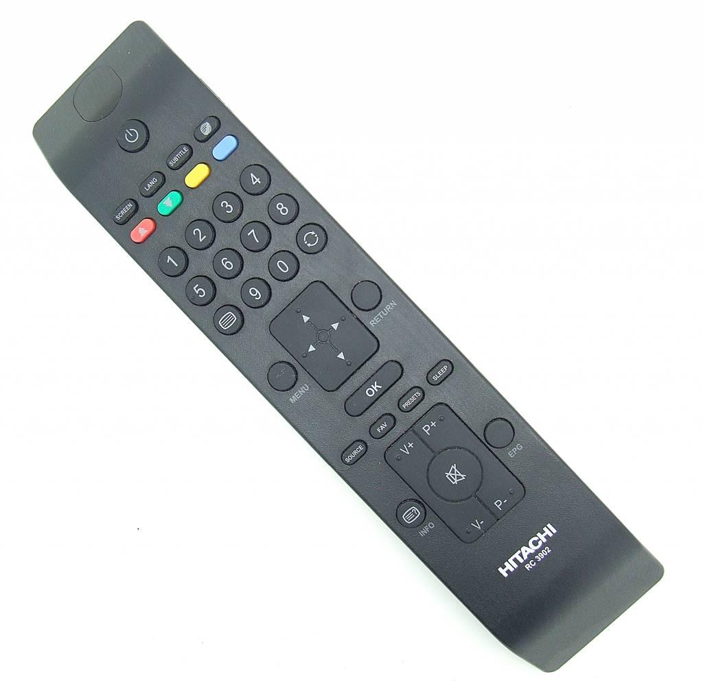Hitachi Original Hitachi remote control RC3902 / RC-3902