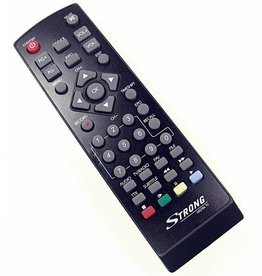 Strong Original Strong remote control for SRT 5300, SRT5302 Digital Receiver