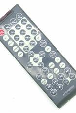Original AKURA remote control APDVD6008 for DVD Player