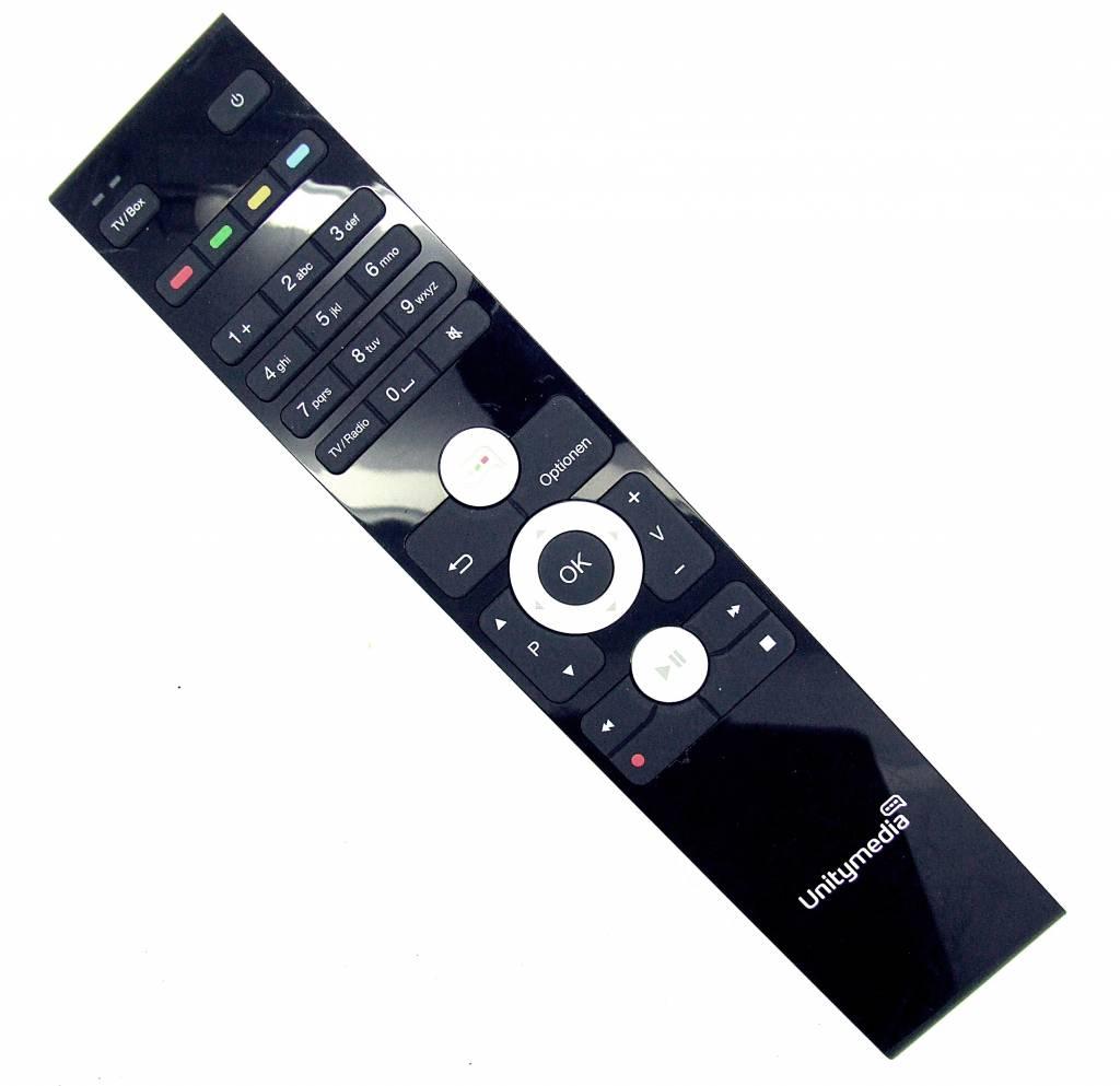 Unity Media Original UnityMedia Fernbedienung Echostar HDC-601DER