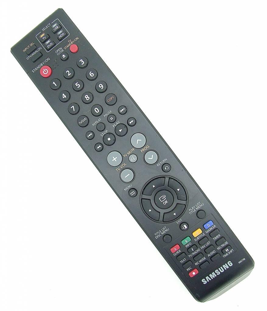 Samsung Original Samsung remote control 00079B