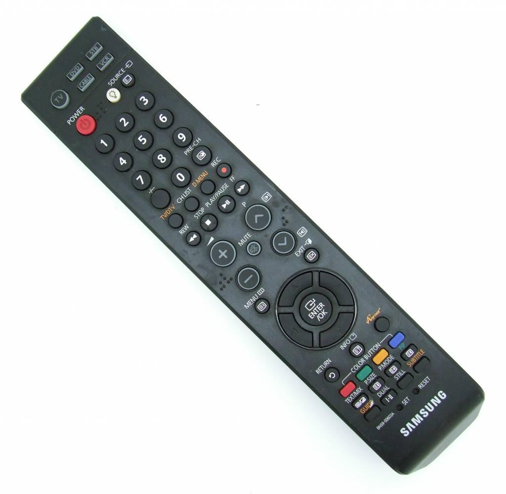 Samsung Original Samsung Fernbedienung BN59-00603A Remote Control
