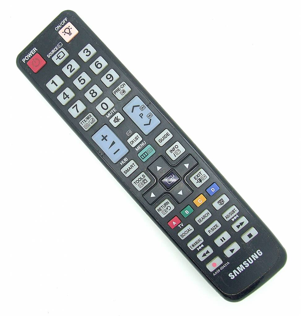 Samsung Original Samsung remote control AA59-00431A