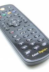 Humax Original Kabel Digital+ Fernbedienung für Humax RC1894001/00B