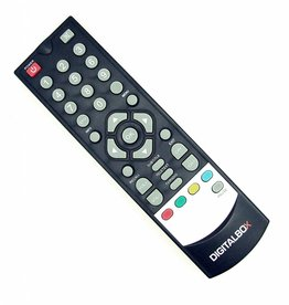 Digitalbox Original Digitalbox remote control RC42C Imperial DB 2 T / DB 2 T basic