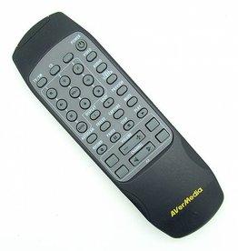 AverMedia Original AverMedia Fernbedienung Remote Control A2 TVPhone98 w/VCR