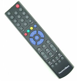 Technisat Original Technisat remote control FBPNA35 for DIGITAL PR-S / DIGITAL PR-K / DIGITAL PK