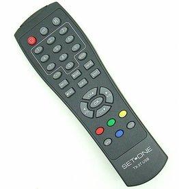 EasyOne Original remote control SetOne TX-3T USB, TX3T USB