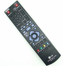 LG Original remote control LG AKB72911501 Blu Ray DVD remote control BD350