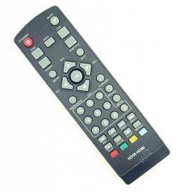 Logisat Original LogiSat Fernbedienung für 55 HD HDMI / HD55