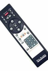 Original Pro Audio remote control