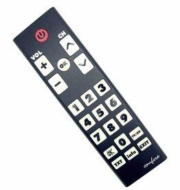 Lenuss Original Lenuss Comfort remote control for senior citizens