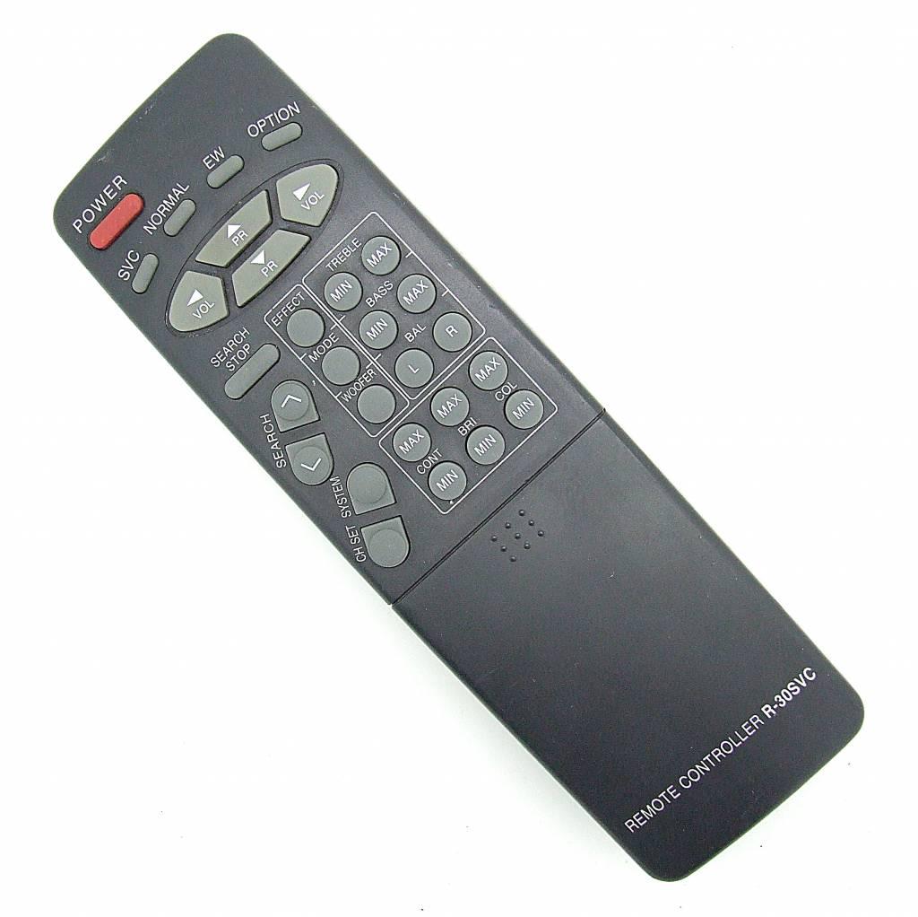 Original Remote Controller R-30SVC Fernbedienung R30SVC