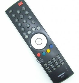 Toshiba Original Toshiba remote control CT870, CT-870