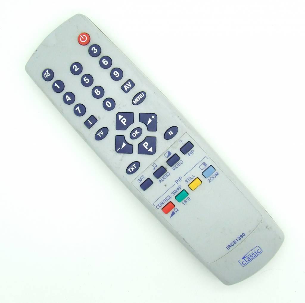 Original Fernbedienung Classic IRC81390 Remote Control