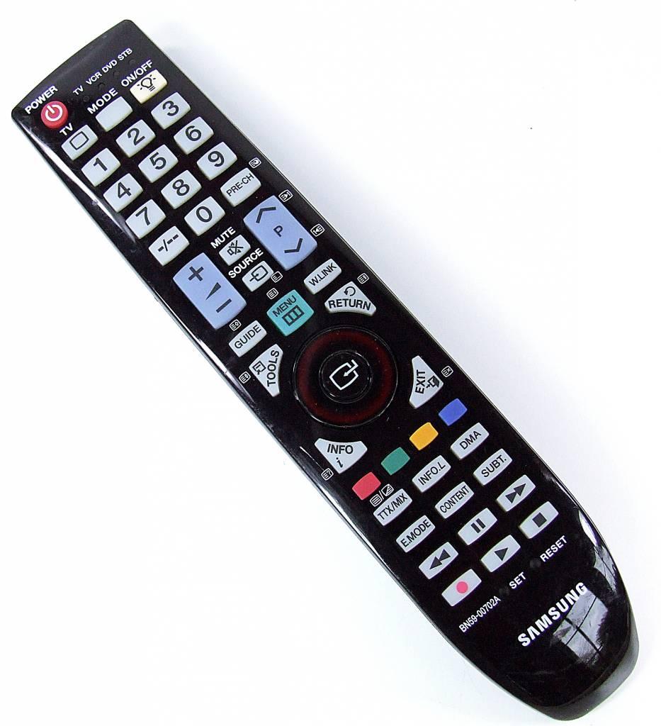 Samsung Original Samsung Fernbedienung BN59-00702A für TV Remote Control