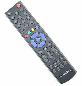 Technisat Original Technisat remote control FBTV22-26
