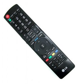 LG Original LG remote control AKB72915236