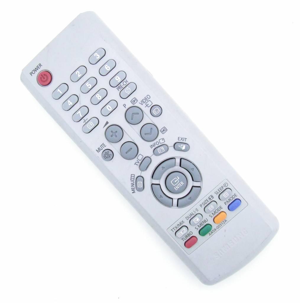Samsung Original remote control Samsung AA59-00312A
