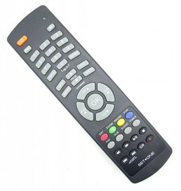EasyOne Original Set One Setone remote control for Titan TX2100 2200 Sat-Receiver