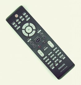 Philips Original Philips remote control 242254901865 CRP616/01 for DVDR3510V/05, DVDR3512V/05